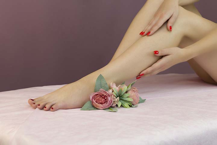 Effective dietplan and exercise and reduce cankles